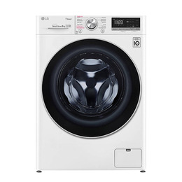 LG AI DD V5 F4V509WS WiFi-enabled 9 kg 1400 Spin Washing Machine - White Reviews