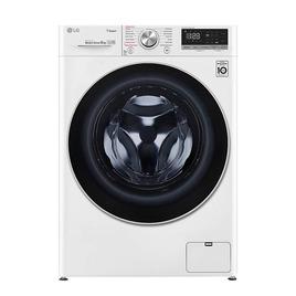 LG AI DD V5 F4V509WS WiFi-enabled 9 kg 1400 Spin Washing Machine - White Reviews