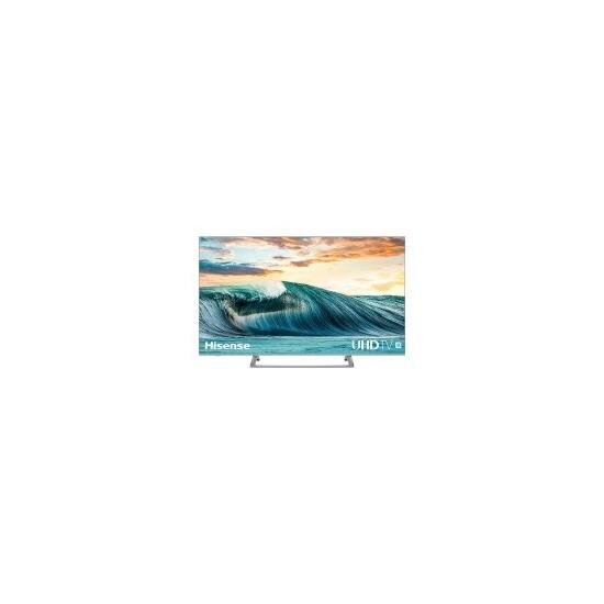 Hisense H50B7500UK 50 Smart 4K Ultra HD HDR LED TV