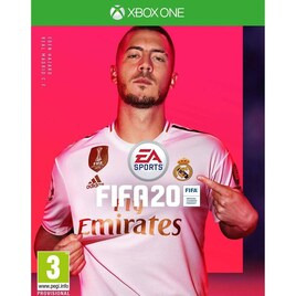 FIFA  20 - Xbox One Reviews
