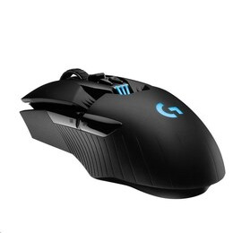 Logitech G903 HERO LIGHTSPEED RGB Wireless Optical Gaming Mouse Reviews