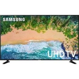 "Samsung UE40NU7110KXXU 40"" 4K UHD SMART TV - Black - A Energy Rated Reviews"