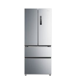 Kenwood KMD70X19 Fridge Freezer - Inox Reviews