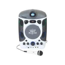 Mr Entertainer KAR124 Projector Karaoke System