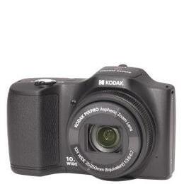 Kodak PIXPRO FZ101 (16MP) Bridge Camera - Black Reviews