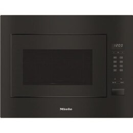 Miele M2240SC Compact Microwave with Grill - Black Reviews