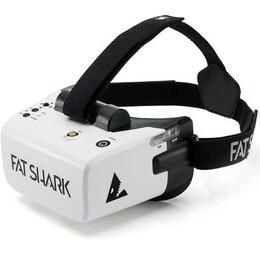 Fat Shark Scout Headset Reviews