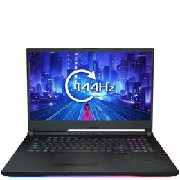 "Asus ROG STRIX G731GW 17.3"" Intel Core i7 RTX 2060 Gaming Laptop - 1 TB SSHD & 512 GB SSD Reviews"