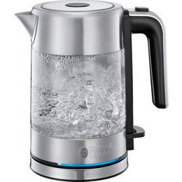 Russell Hobbs Compact Home 24191 Jug Kettle - Glass & Stainless Steel Reviews