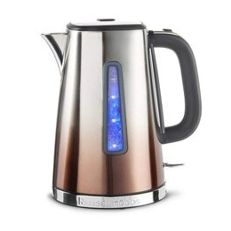 Russell Hobbs Eclipse 25113 Jug Kettle - Copper Sunset