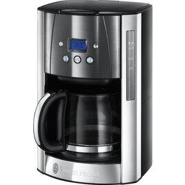 Russell Hobbs Luna 23241 Filter Coffee Machine - Moonlight Grey Reviews
