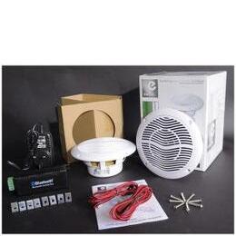 e-audio (5 inch) Bluetooth Ceiling Speakers