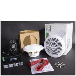 e-audio (5 inch) Bluetooth Ceiling Speakers Reviews