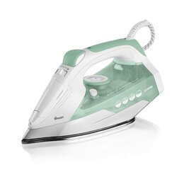 Swan SI30130N Steam Iron - Green Reviews