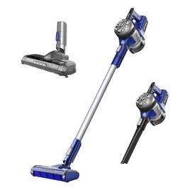 SWAN PowerPlush Turbo SC15822N Cordless Vacuum Cleaner - Purple & Grey Reviews