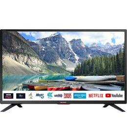 Sharp 1T-C32BC5KH2FB 32 Smart HD Ready LED TV Reviews