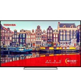 Toshiba 65VL5A63DB 65 Smart 4K Ultra HD HDR LED TV Reviews
