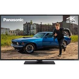 Panasonic TX-43GX550B 43 4K Ultra HD Smart HDR LED TV Reviews