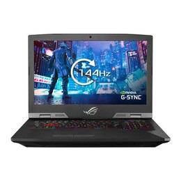 Asus ROG G703GXR 17.3 Intel Core i7 RTX 2080 Gaming Laptop - 1 TB HDD & 512 GB SSD