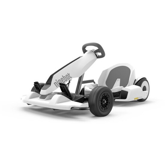 Ninebot Gokart Conversion Kit For Use With The Ninebot S