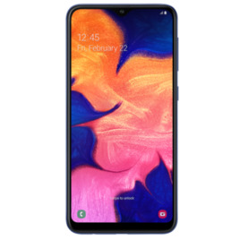 Samsung Galaxy A10 - 32 GB, Blue Reviews