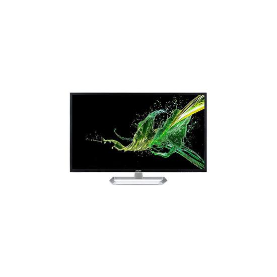 "Acer EB321HQU Quad HD 31.5"" IPS Monitor - Black"
