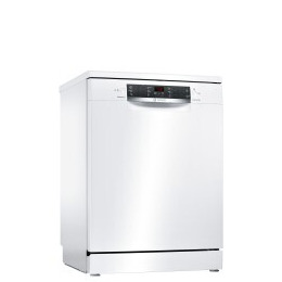 Bosch Serie 4 SMS46IW10G Full-size Dishwasher - White Reviews
