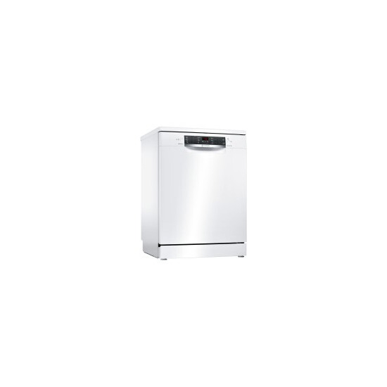 Bosch Serie 4 SMS46IW10G Full-size Dishwasher - White