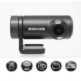 Snooper DVR-WF1 Dash Cam Reviews