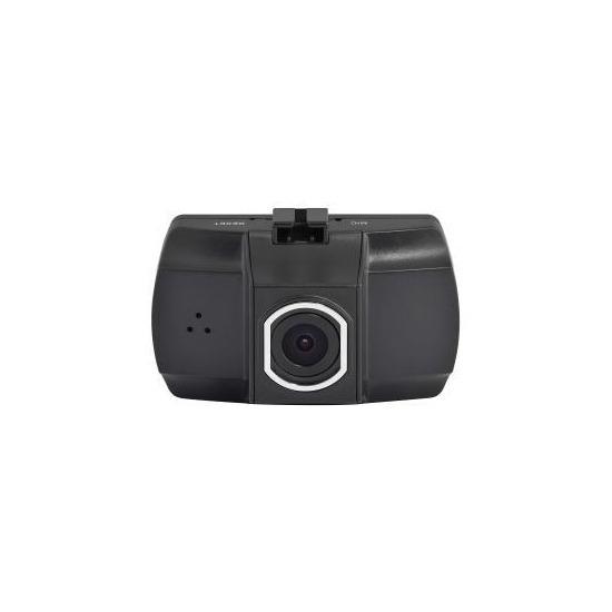 Cobra Instant Proof IP200 (1080p) HD Dash Camera with 1.5 inch Display - Black