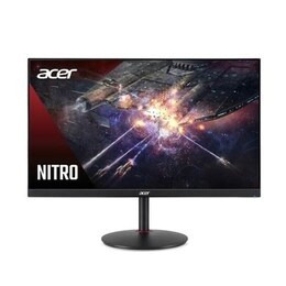 Acer Nitro XV272P Full HD 27 IPS LCD Gaming Monitor - Black Reviews