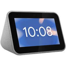 Lenovo Smart Clock with the Google Assistant Reviews