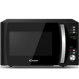 CANDY CMXW 20DB-UK Compact Solo Microwave - Black Reviews