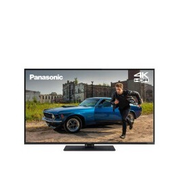 Panasonic TX-49GX550B 49 4K Ultra HD Smart HDR LED TV Reviews