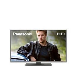 Panasonic TX-32GS352B 32 Smart HD Ready LED TV Reviews