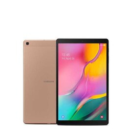 Samsung Galaxy Tab A 10.1 Tablet (2019) - Gold 32 GB Reviews