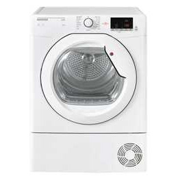 Hoover Link HLV10DG NFC 10 kg Vented Tumble Dryer - White Reviews