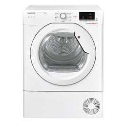Hoover Dynamic Next DX C10DG NFC 10 kg Condenser Tumble Dryer - White Reviews