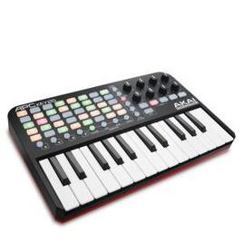 Akai Ableton Live Controller with Keyboard APC Key 25 Reviews