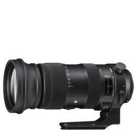Sigma 60-600mm f/4.5-6.3 DG OS HSM Sports Telephoto Zoom Lens - Nikon Fit