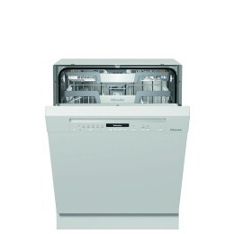 Miele G7100SCi Full-size Semi-Integrated Dishwasher Reviews