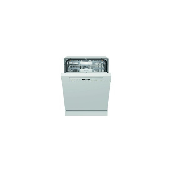 Miele G7100SCi Full-size Semi-Integrated Dishwasher