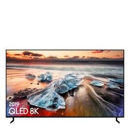 Samsung QE55Q950RBTXXU 55 Smart 8K HDR QLED TV with Bixby Reviews