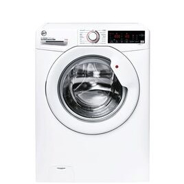 Hoover Link HL1692D3 NFC 9 kg 1600 Spin Washing Machine - White Reviews