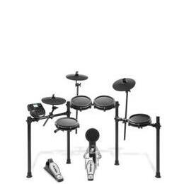 Alesis Drums Nitro Mesh Kit Reviews