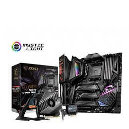 MSI X570 GODLIKE AM4 Motherboard Reviews