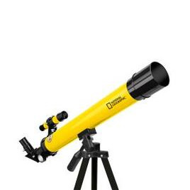 National Geographic 50/600 AZ Telescope (CA) Reviews