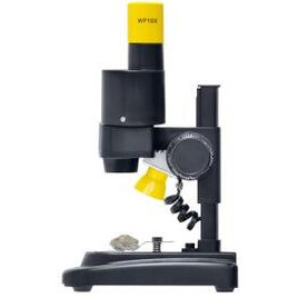 National Geographic Stereo Microscope