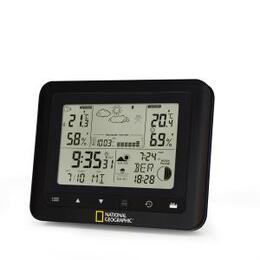 National Geographic Weather Station Reviews