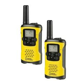 National Geographic FM Walkie Talkie Reviews